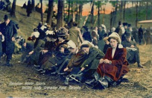 Learn about the women who gave life to High Park through the decades with Leader Julia Bennett
